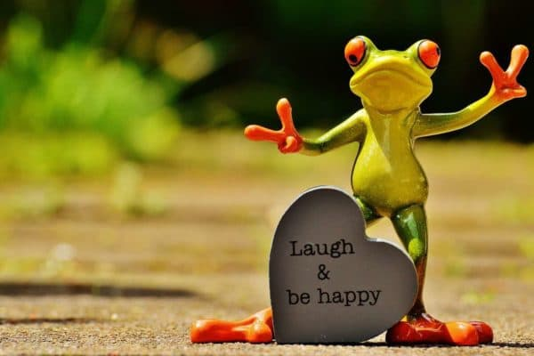 5 Reasons Why Nobody Laughs at Your Jokes